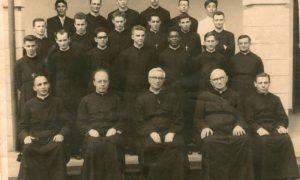 1965 - Mestre de noviços249