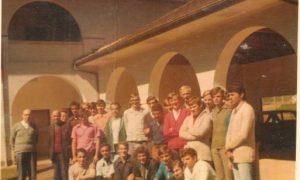 1974 - Mestre de noviços 234