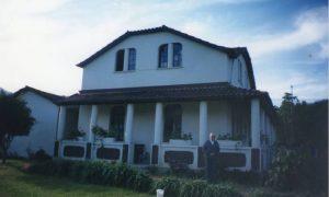 1999 - Vargem dos Cedros - Casa da família278