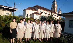 Fraternidade Mariana do Coração de Jesus